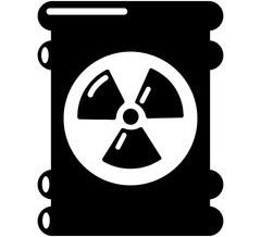 放射性物質の除去